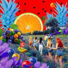 Download MP3 Red Velvet - 바다가 들려 (Hear The Sea) mp3